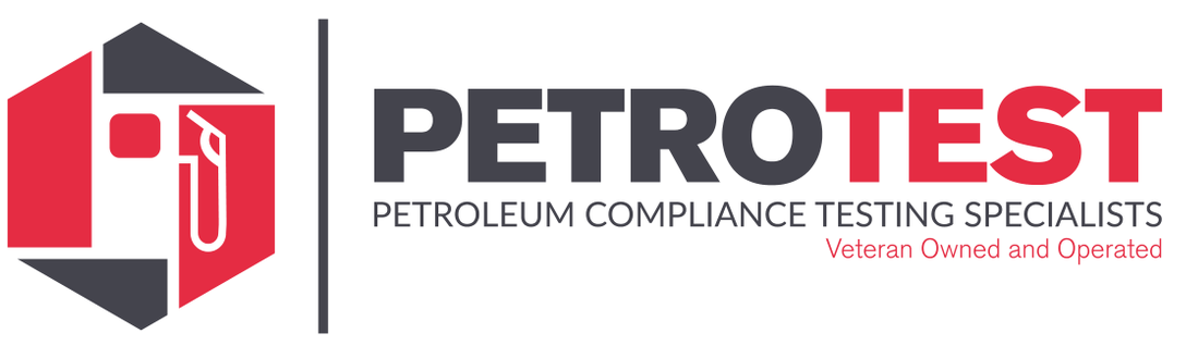 PetroTest Logo